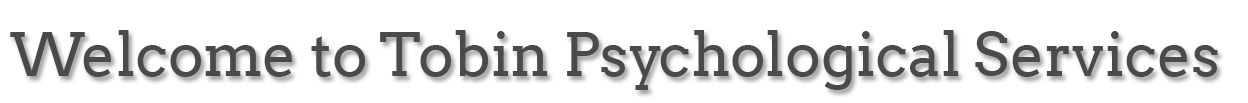 Tobin Psychological Services, P.C. |